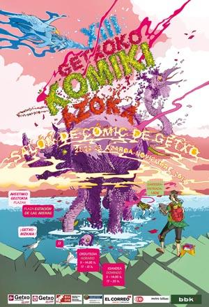 cartel_2014_comic_getxo