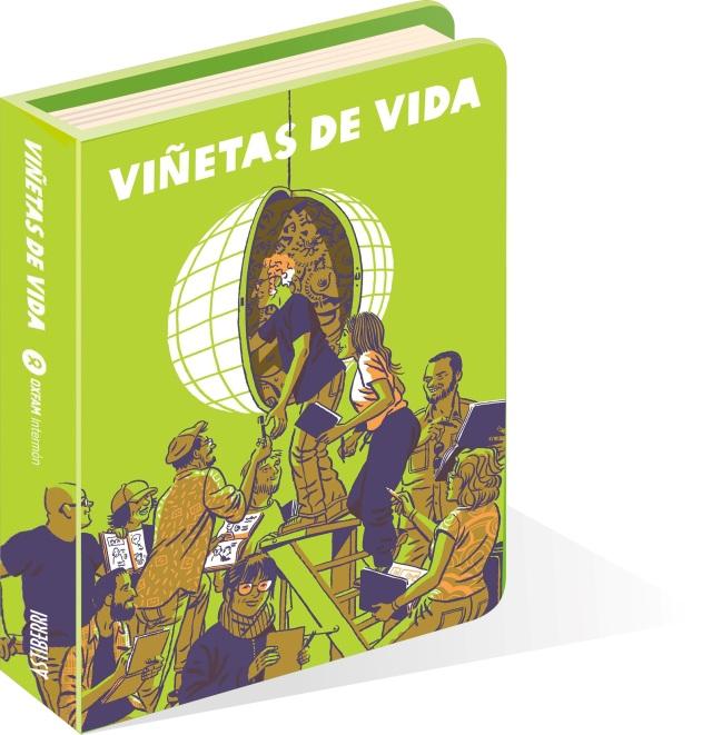 II Edición Viñetas de Vida